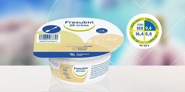 Fresubin® DB Crème (Baunilha)