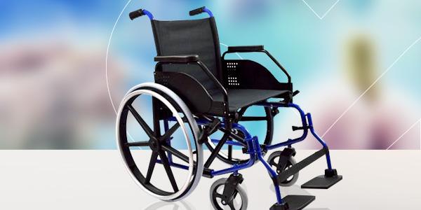 Celta Compact- Cadeira de Rodas