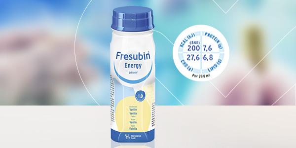 Fresubin® Original DRINK (Baunilha)