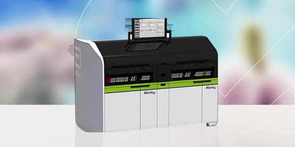 Alinity CI-series